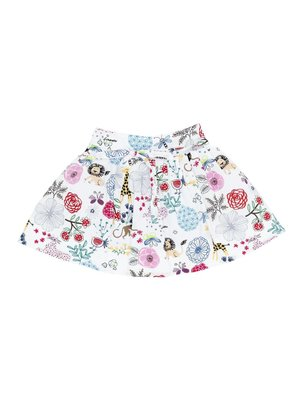 Simonetta Simonetta Jungle Skirt