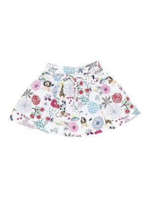 Simonetta Simonetta Jungle Skirt