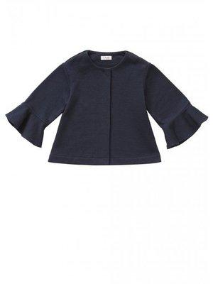 Il Gufo ilGufo Knit Jacket