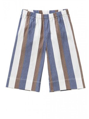 Il Gufo ilgufo Stripes Pants