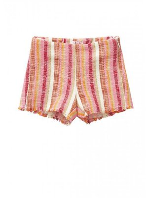 Il Gufo ilgufo Stipes short