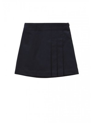 Il Gufo Il Gufo PLEATED SKIRT