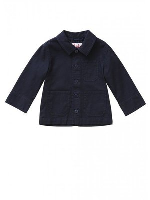 Il Gufo ilgufo Boys worker Jacket
