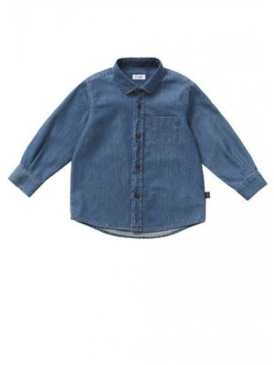Il Gufo Il Gufo Boys Denim Shirt