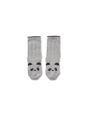 liewood Liewood Silas Cotton Panda Socks
