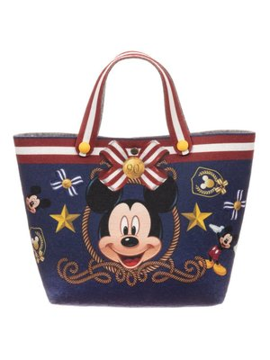 Monnalisa Monnalisa Mickey Mouse Bag