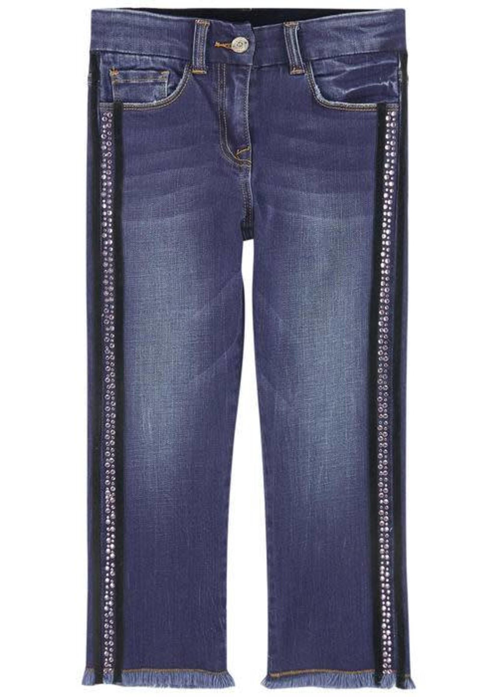 Monnalisa Monnalisa Slim Fit Jeans