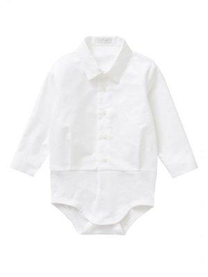 Il Gufo ilgufo baby boy bodysuit shirt