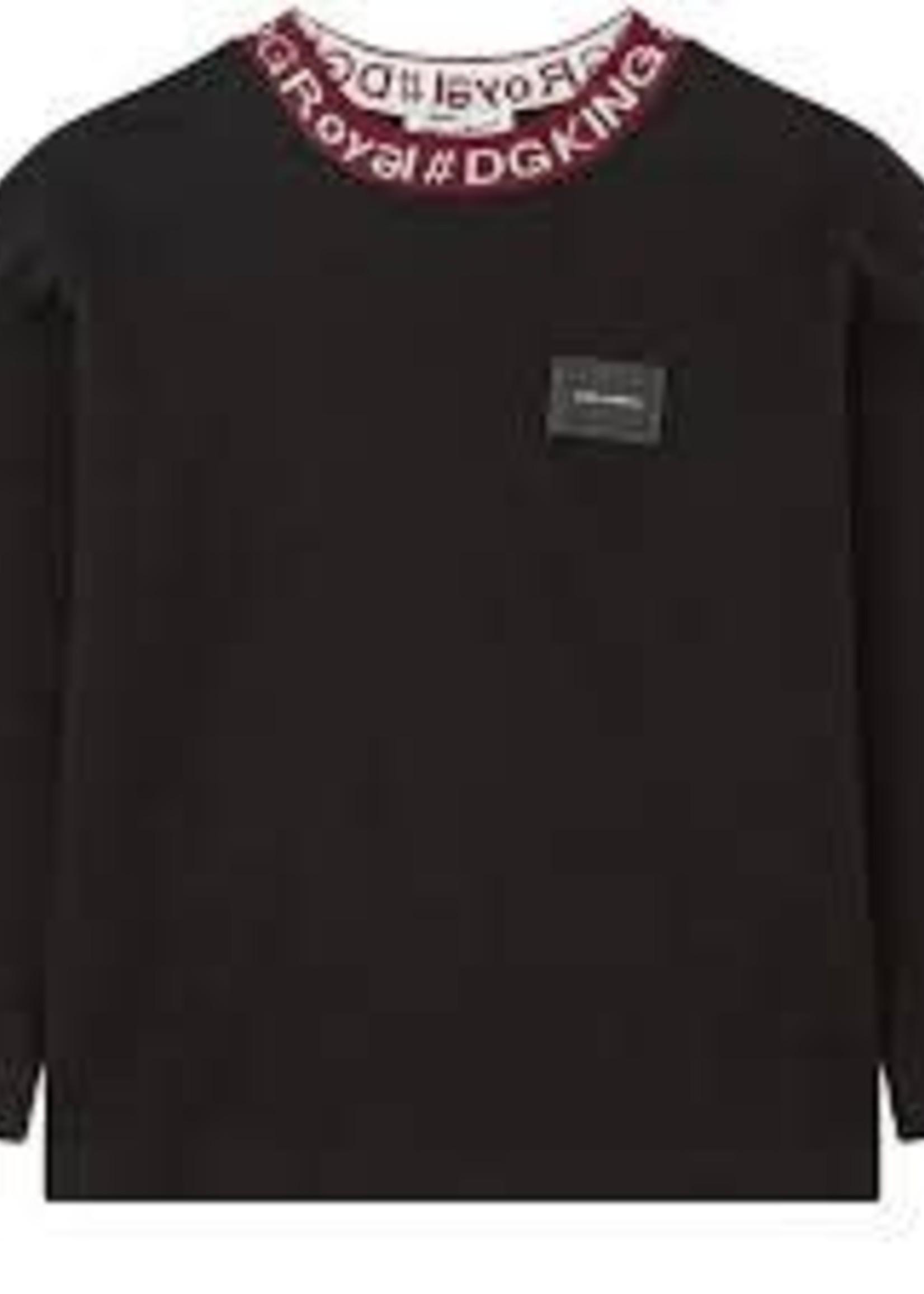 D&G D&G L/S t-Shirt