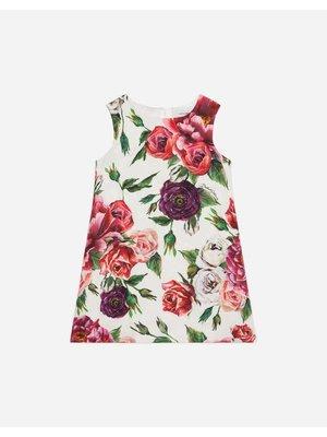 D&G D&G FLORAL PRINT Dress