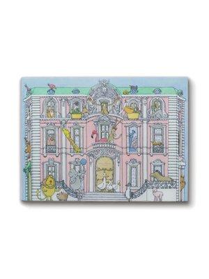Atelier Choux Atelier Choux illustrated Drawer box