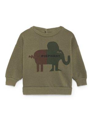 bobochoses BoboChoses Pigphant baby Sweatshirt