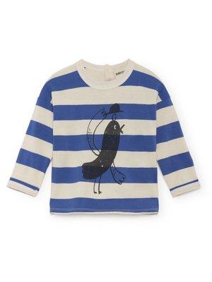 bobochoses BoboChoses Bird baby T-shirt