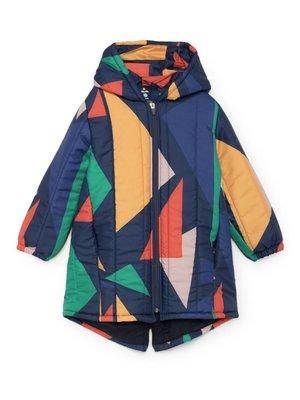 bobochoses BoboChoses Geometric Padded jacket