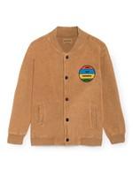 bobochoses BoboChoses Patch Buttons Sweatshirt