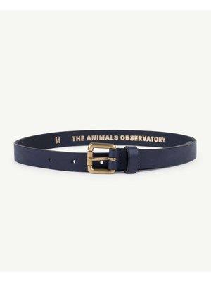 The Animals Observatory TAO IBIS Belt
