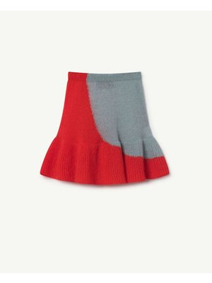 The Animals Observatory TAO Swan Kids Skirt
