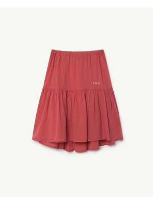 The Animals Observatory TAO Bird Kids Skirt