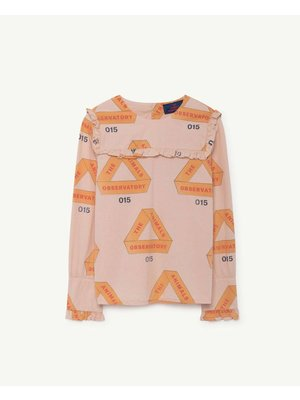The Animals Observatory TAO Gadfly Kids Shirt