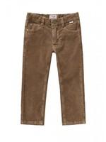 Il Gufo ilGufo Boy Corduroy pants