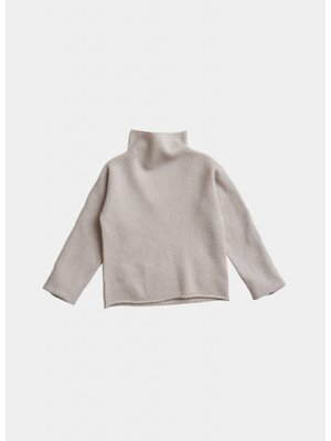 belle Enfant Belle Enfant Funnel Sweater