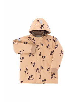 Tiny cottons Tiny Cottons Cherries Snow Jacket