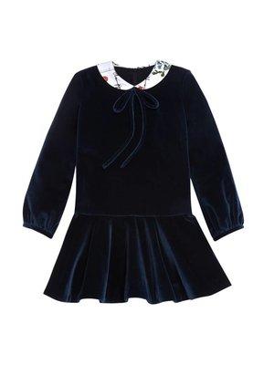 Oscar de la Renta Oscar de la Renta Girl Dress