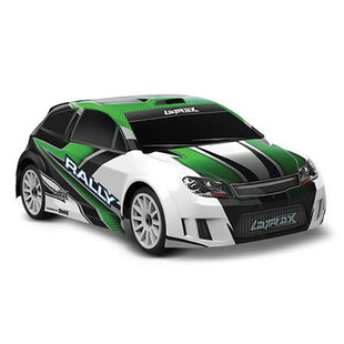75054-5-GRN Rally 18th Scale 4WD Green