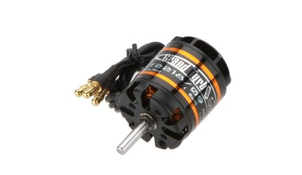 Brushless Motors And Asc | Strictly RC Hobbies