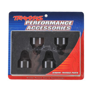 7764X Shock Caps Aluminum PTFE-