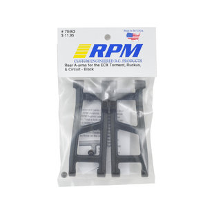 RPM 70462 REAR ARMS ECX