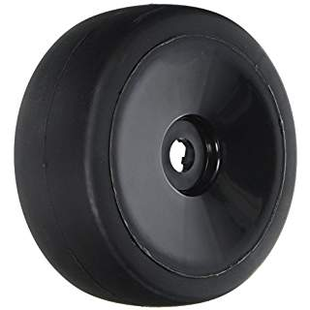 6475 TIRES & WHEELS, ASSEMBLED, GLUED (BLACK, FOAM INSERTS) FR