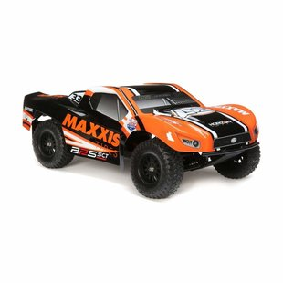 22S Maxxis SCT Brushless RTR, AVC: 1/10 2WD