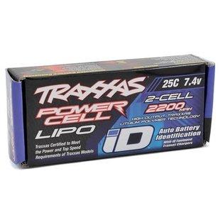 TRAXXAS 2S 2200MAH LIPO
