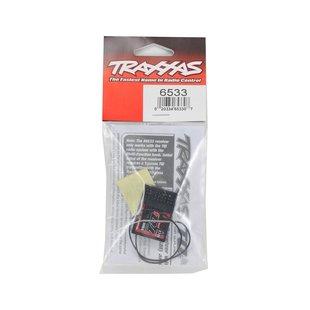 6533 TQi 2.4GHz Micro Rx Telemetry TSM 5-Ch