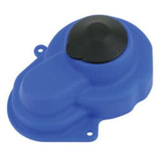 80525 Blue Sealed Gear Cover Slash 2WD