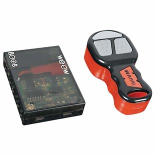 Warn Wireless Remote/Receiver Winch Controller Set