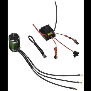 Sidewinder SCT WP 1410-3800kv Sensored 010012302