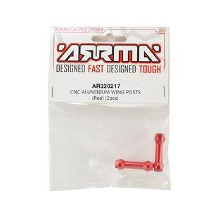 AR320217 Wing Post Aluminum Red (2)