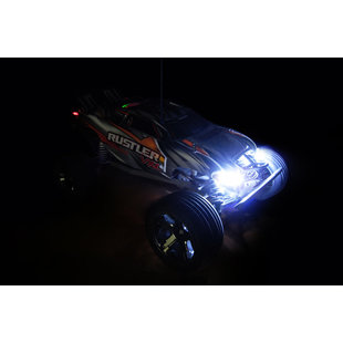 LED Lighting Kit for Cars and Trucks 1/10th Scale and Smaller.