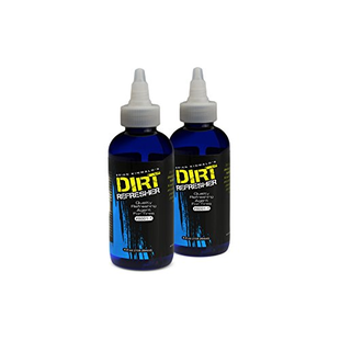 JC DIRT TIRE REFRESHER