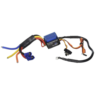 Platinum Sensored ESC Timing Blinky 13.5T Limit