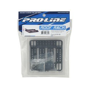 Pro-line Racing Overland Scale Roof Rack: Rock Crawlers and Monster Trucks