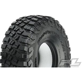 "PRO1015014 BFGoodrich Mud-Terrain T/A KM3 1.9"" G8 Rock Terrain Truck Tires, w/ Foam Inserts (2pcs)"