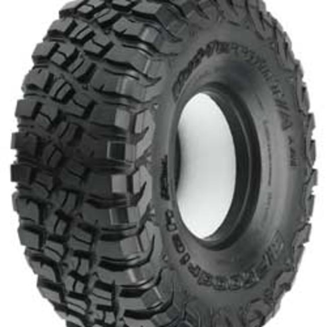 Bf Goodrich Truck Tires >> Pro1015014 Bfgoodrich Mud Terrain T A Km3 1 9 G8 Rock Terrain Truck Tires W Foam Inserts 2pcs
