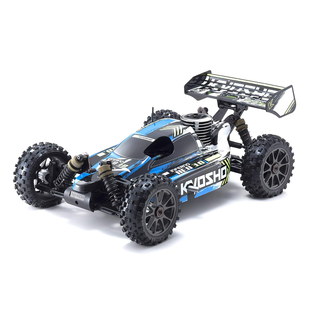 33012T1B INFERNO NEO 3.0 Type 1 BLUE 1/8 GP 4WD RS
