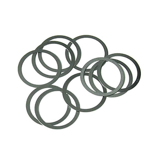 13x16x.1mm Diff Shims (10pcs)