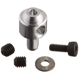 Tail Rotor Hub Set: 200 SR X