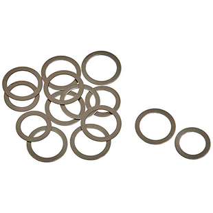 Shim Set, Metric 5mm/6mm