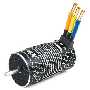 AR390205 BLX4074 2050kV 4 Pole 6S Brushless Motor